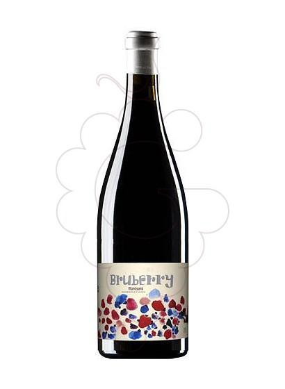 Photo Bruberry  red wine