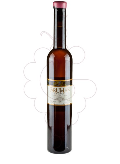 Photo Brumas de Ayosa Malvasia fortified wine