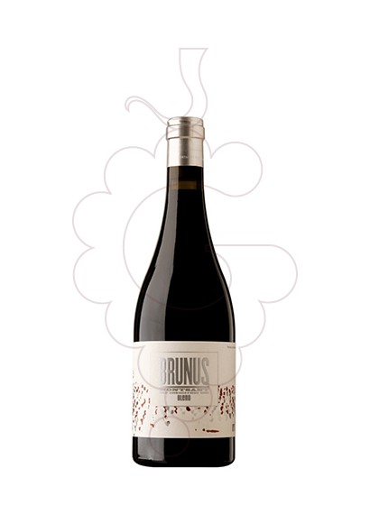 Photo Brunus (mini) red wine
