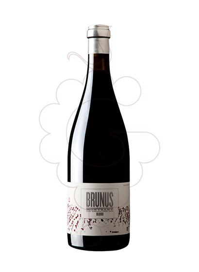 Photo Brunus red wine