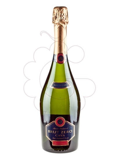 Photo Brut Zero Nature sparkling wine
