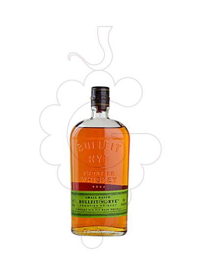 Photo Whisky Bulleit 95 Rye Small Batch