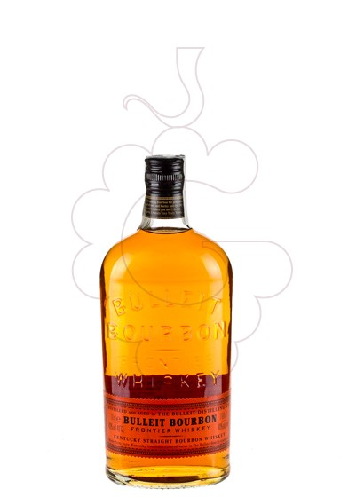 Photo Whisky Bulleit Bourbon
