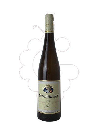 Photo Dr. Bürklin-Wolf Gaisböhl white wine