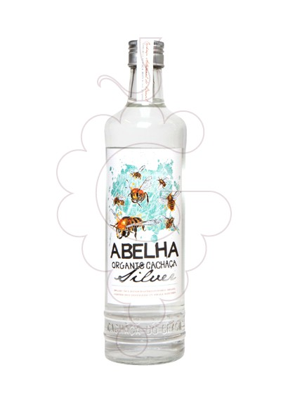 Photo Cachaça Abelha Organic