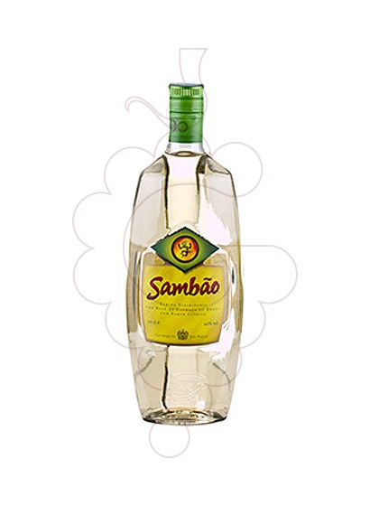 Photo Cachaça Sambao