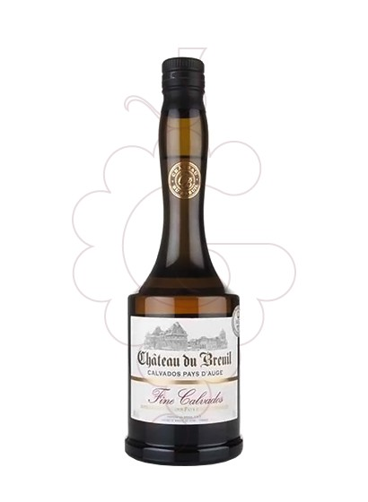 Photo Calvados Calvados Chateau du Breuil Fine