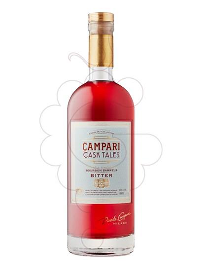 Photo Aperitif wine Campari Cask Tales