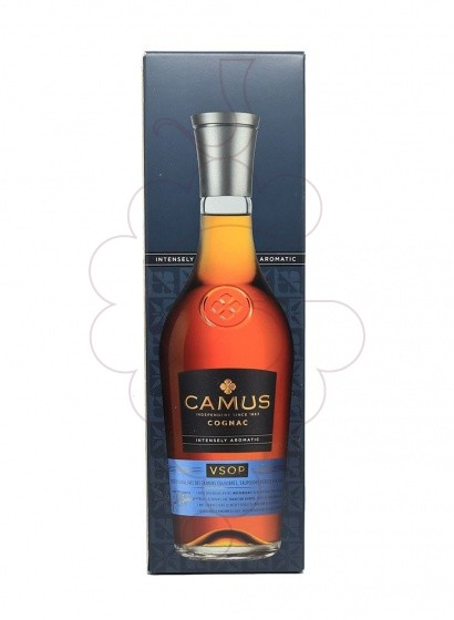 Photo Cognac Camus V.S.O.P.