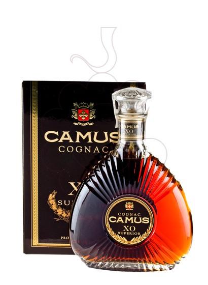 Photo Cognac Camus X.O. Superior