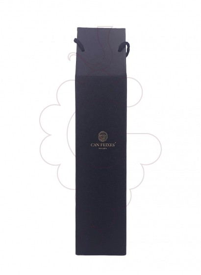 Photo Can Feixes Cabernet Tempranillo Magnum red wine