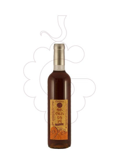 Photo Can Sais Encanteri fortified wine