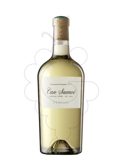 Photo Can Sumoi Perfum Magnum white wine