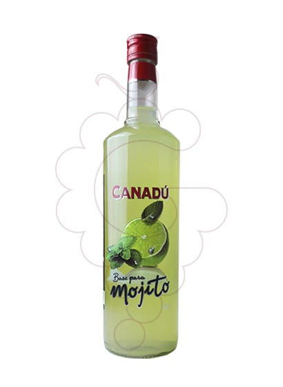 Photo Other Canadu Base para Mojito