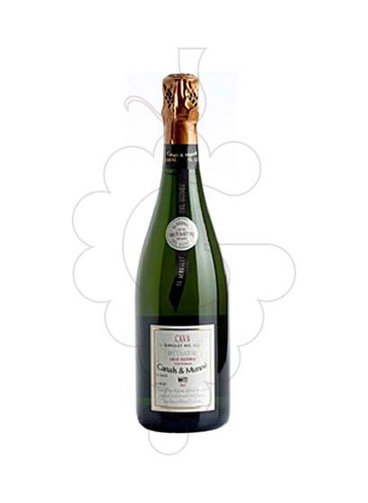 Photo Canals & Munne El Serralet del Guineu sparkling wine