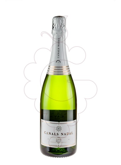 Photo Canals Nadal Brut  sparkling wine