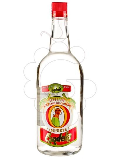 Photo Rum Candela Agricole