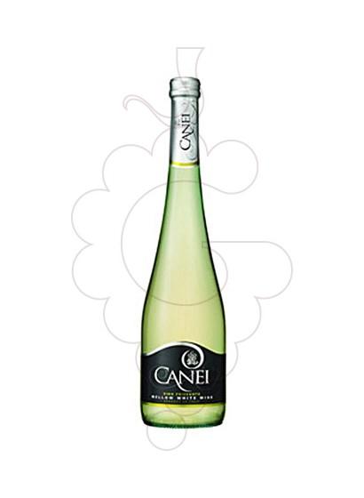 Photo Canei Blanco white wine