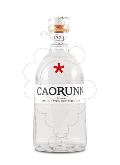 Photo Gin Caorunn