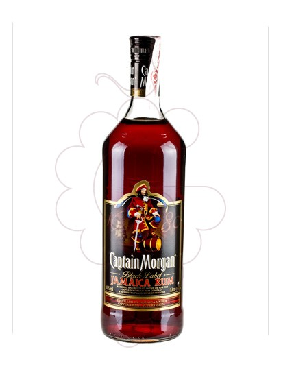 Photo Rum Captain Morgan