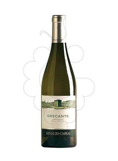 Photo Caprai Grecante Colli Martani white wine