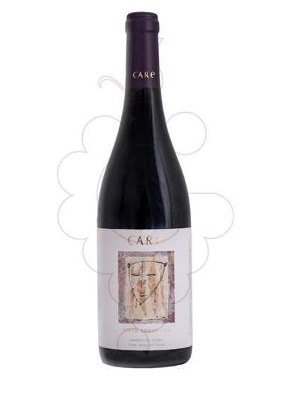 Photo Care Roble red wine