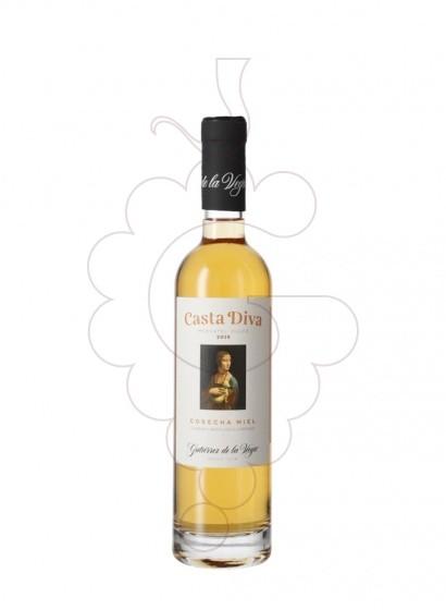 Photo Casta Diva Cosecha Miel fortified wine