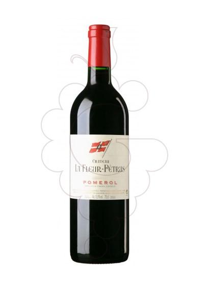 Photo Ch. La Fleur de Petrus  red wine