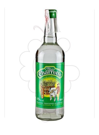 Photo Rum Charrette