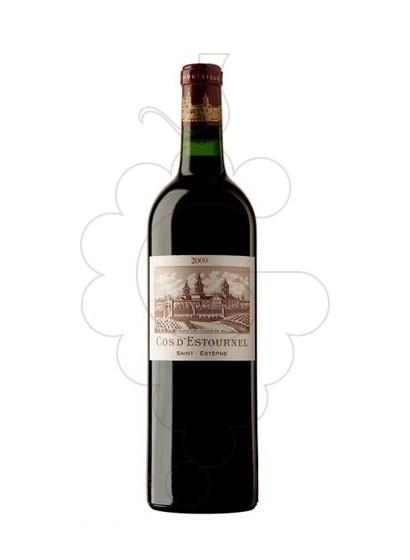 Photo Chateau Cos d'Estournel  red wine
