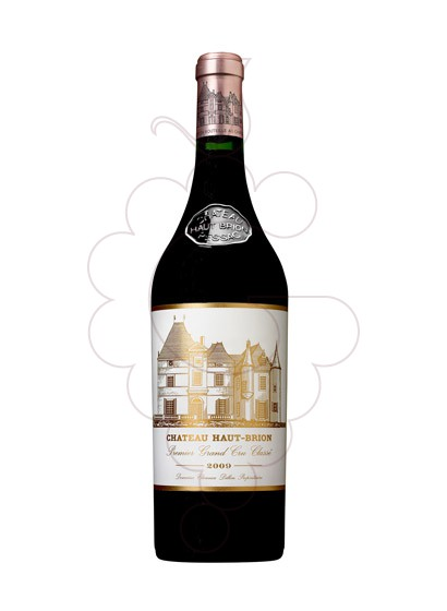 Photo Chateau Haut Brion  red wine
