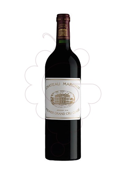Photo Chateau Margaux  red wine