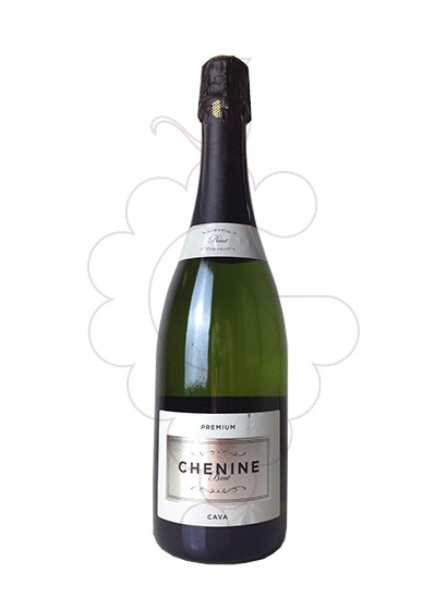 Photo Chenine Brut sparkling wine