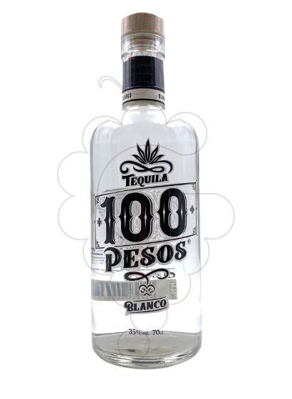 Photo Tequila Cien Pesos