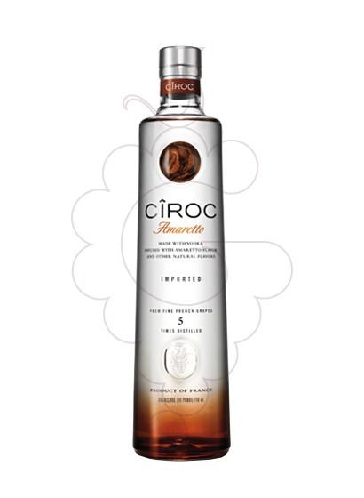 Photo Vodka Cîroc Amaretto