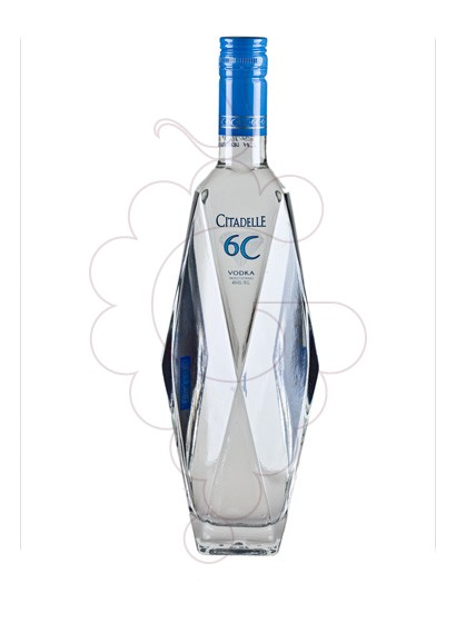 Photo Vodka Citadelle Vodka