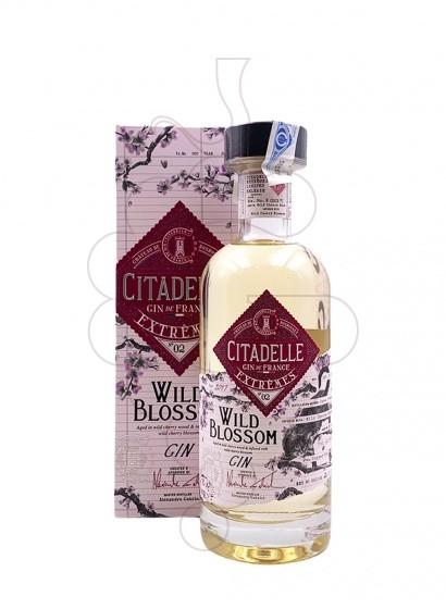 Photo Gin Citadelle Wild Blossom