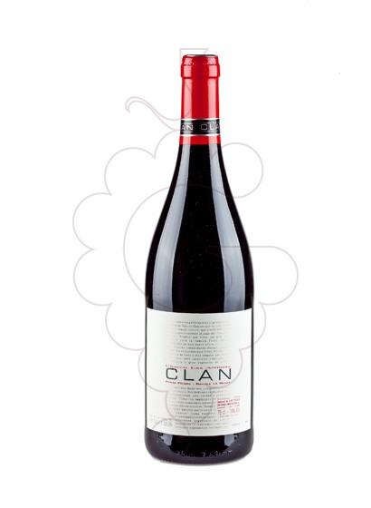 Photo Clan Prieto Picudo Negre red wine