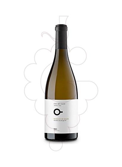 Photo Clot del Roure Xarel.lo  white wine