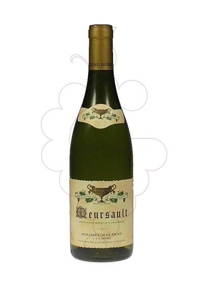 Photo Coche-Dury Meursault white wine