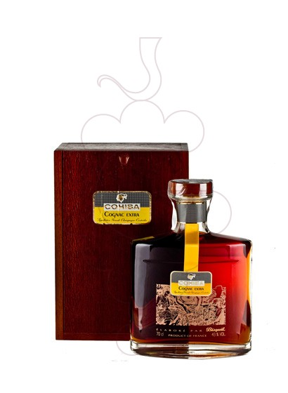 Photo Cognac Martell Cohiba