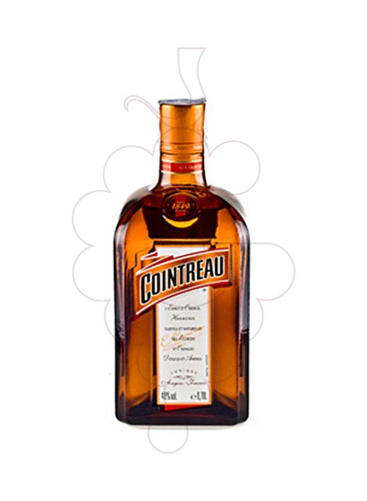 Photo Liqueur Cointreau