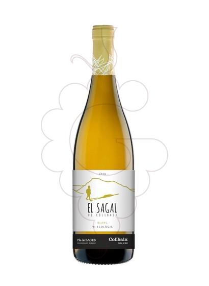 Photo Collbaix Picapoll white wine