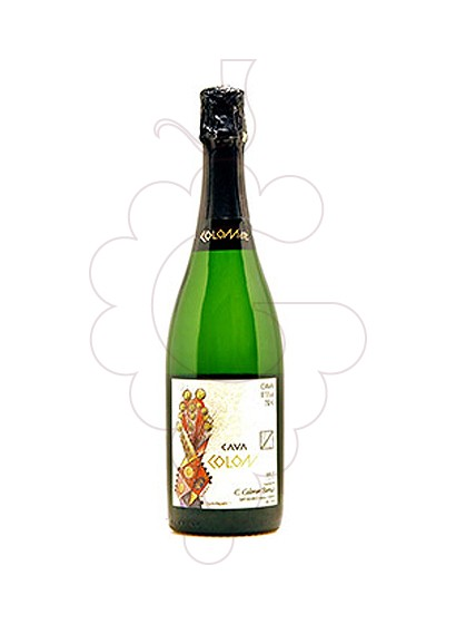 Photo Colomer Brut d'Autor sparkling wine