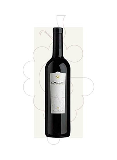 Photo Conclave Reserva  red wine