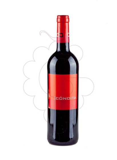 Photo Condita red wine