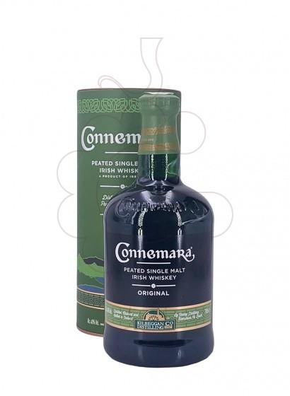 Photo Whisky Connemara (Irlandes)