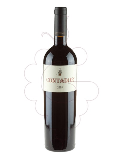 Photo Contador  red wine