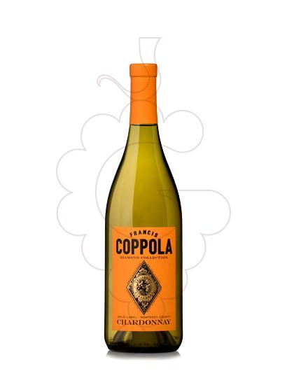 Photo Coppola Diamond Chardonnay white wine