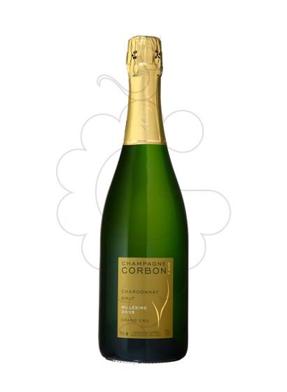 Champagne jean comyn precio